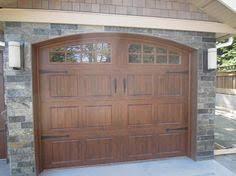 wood look garage door. Brilliant Look Clopay Gallery Collection UltraGrain Steel Carriage House Garage Door The  Look Of Wood Intended Wood Look Garage Door T