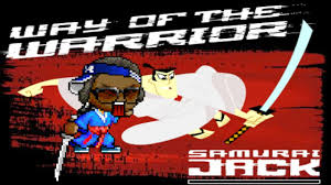 tk play s samurai jack way of the warrior what s your favorite challenge