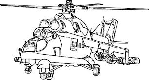 Small Picture Army Apache Helicopter Coloring Pages Best Place To Color 14577