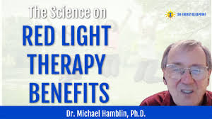 Red Light Therapy Pros And Cons The Science On Red Light Therapy Benefits With Dr Michael