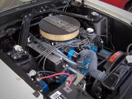 Mustang Mach 1 Motor РId̩e d'image de voiture