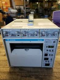 Details About Gould Ta550 Portable Chart Recorder