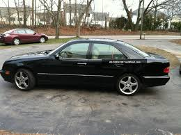 Great Deal On 2002 Mercedes Benz E320 Awd By Owner. Buy It Now