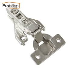 Invisible Cabinet Hinges Ned 4pcs 8mm Copper Barrel Hinges Cylindrical Hidden Cabinet