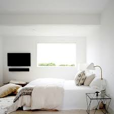 21 minimalist bedroom ideas that will
