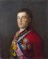 famous art robberies francisco de goya duke of wellington 1814 was stolen from the national gallery in 8 21 1961 in july of 1965