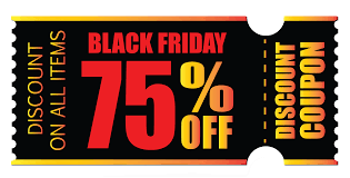 Coupon Clipart Free Black Friday Coupon Png Clipart Image Gallery Yopriceville High