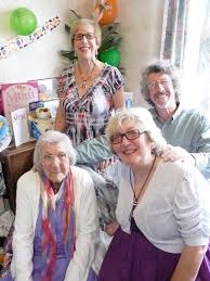 WALTHAMSTOW: Great great grandmother celebrates 100th birthday | East  London and West Essex Guardian Series