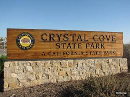 Apr 13 2017 An Afternoon At Crystal Cove State Park