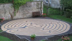 Image result for Ammerdown Labyrinth