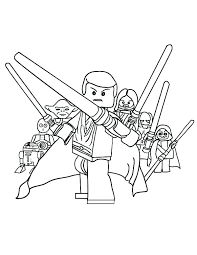 Lego Starwars Coloring Pages Last Updated Camelliacottageinfo