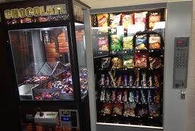 How To Run A Vending Machine Business Gorgeous How To Run A Vending Machine Business OxynuxOrg