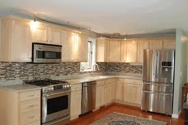 kitchen modern style kitchen cabinets fancy black artistic chandelier simple gray wooden island victorian white