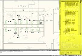 hvac drawing symbols dwg the wiring diagram autocad mep autocad family wiring diagram