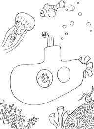 Home » coloring pages » printable under the sea coloring page 5. Under The Sea Coloring Pages Mr Printables