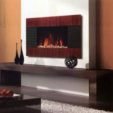 Small Picture Electric Fireplace Heater Wall Mount Decor GylesHomescom