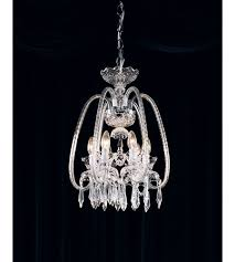 waterford crystal f6 six arm chandelier 950 000 12 11