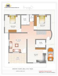 home architecture house plan enjoyable ideas small plans floor for north facing duplex sq ft