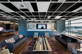 modern office lounge. lounge of fresh and modern office interior marvelbuildingcom