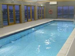 indoor gym pool. Blythburgh Apartment Rental - Swimming Pool Indoor Gym