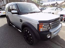 Used Land Rover Discovery 3 Cars for Sale | Motors.co.uk