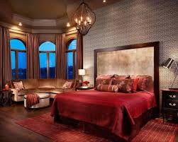 Romantic Master Bedrooms 20 Red Master Bedroom Design Ideas Ultimate