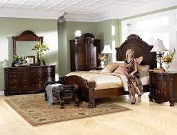 furniture t north shore: north shore ashley furniture bedroom set