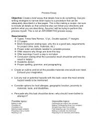 cover letter process essay examples process writing essay examples  cover letter process essay middle school process example short resume examples sample ielts xprocess essay examples