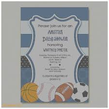 Template  Baseball Baby Shower InvitationsBaby Shower Invitations Sports Theme