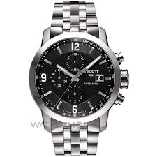 men s tissot prc200 automatic chronograph watch t0554271105700 mens tissot prc200 automatic chronograph watch t0554271105700