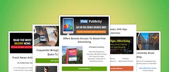 Service Advertisement 15 Best Advertising Agencies Email Marketing Services Formget