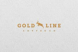 Easy to download and use with photoshop. 20 Creative Gold Logo Mockup Psd Templates Mockuptree