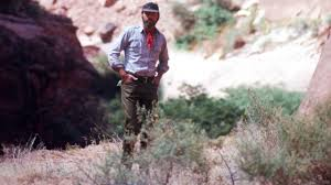 burying edward abbey the last act of defiance