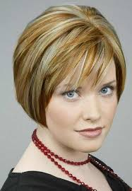 choose short hairstyles for women over 50 any type hair color