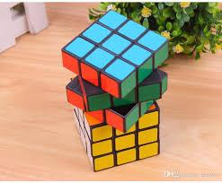 whole children s magic toys 5 3cm infinity cube children s educational third intelligence toys diy toys fidget cube kid gift