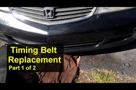 Honda timing belt vid 1    YouTube together with 2013 2014 Honda accord   any better values    Bogleheads org moreover EVO Maintenance Shedule   EvolutionM   Mitsubishi Lancer and in addition DIY Honda 3rd Generation Honda Odyssey Timing Belt Replacement also 2009 Honda Crv   Help With Maintenance Intervals inside 2009 Honda additionally  in addition Timing Belt Replacement Cost Guide further 2003 Honda Accord Stretched Timing Chain  3  plaints as well Timing belt replacement Honda Odyssey 1998 2004 3 5L V6 water pump together with Auto Repair Guide Images   Part 3 further What does A12 code on a Honda mean. on 2009 honda accord timing belt repment schedule