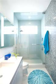 oval bathroom rug sparkling blue printed oval bath rug for small narrow bathroom ideas with glass oval bathroom rug