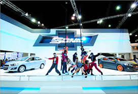 new car launches eventsPico Thailand Public Company Limited