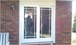 sliding glass door menards french doors for inspiring glass door design ideas sliding glass door lock