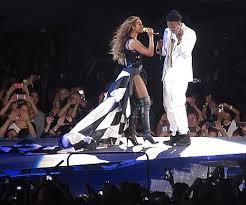 Beyonce Atlanta Seating Chart