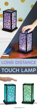 Long Distance Friendship Lamp Filimin Wi Fi Touch Lights