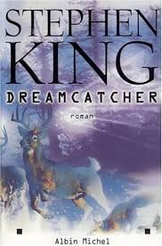 Stephen King Dream Catcher Dreamcatcher by Stephen King 3