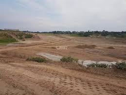 5 marla residential land in karachi saadi garden