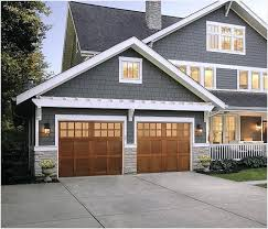 stained garage door luxury stained wood garage doors in amazing home decor ideas with stained wood