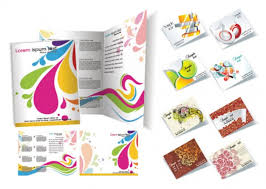 Pamphlet Template Free 30 Free Brochure Vector Design Templates Designmaz