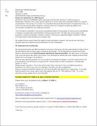 Salary Proposal Letter Sample Proposalsampleletter Com