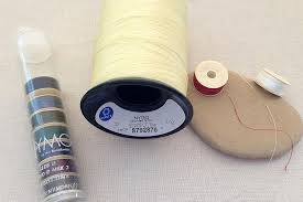 How And When To Use Nymo Thread