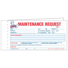 work order maintenance request form template repair work order form template free printable business templates
