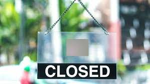 pubs be closed on new year s eve