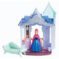 Buy Frozen Disney Princess Anna Castle Playset at Mighty Ape NZ